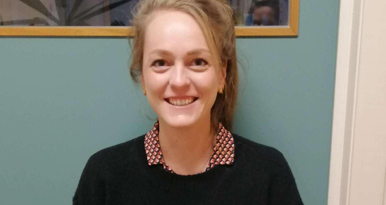 Tara Steenackers