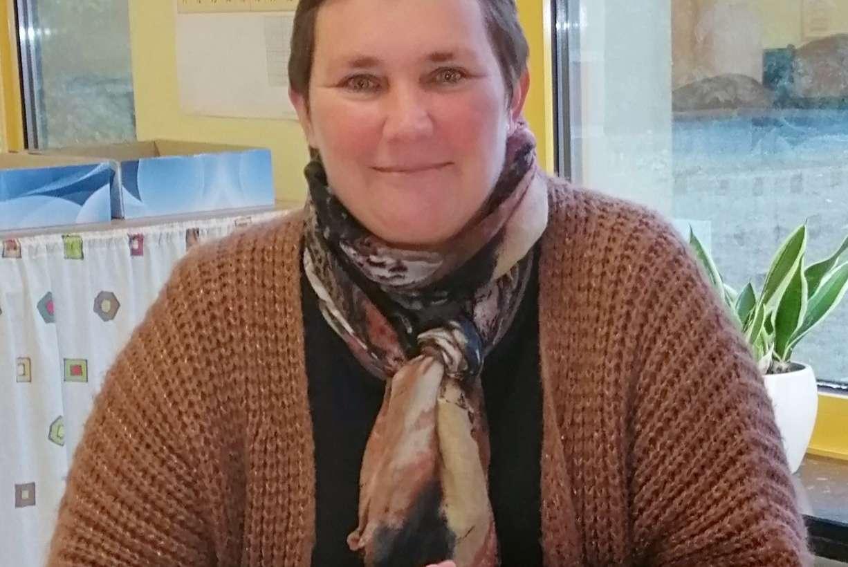 Karine Collier