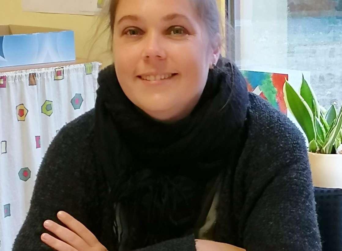 Tania Croket